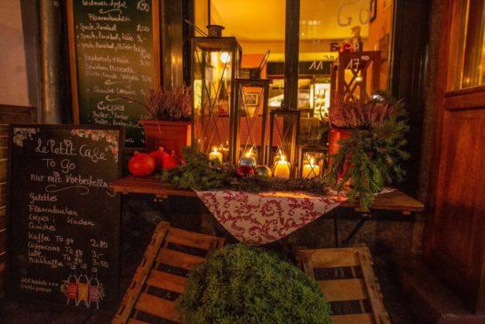 Kerzen Petit Cafe