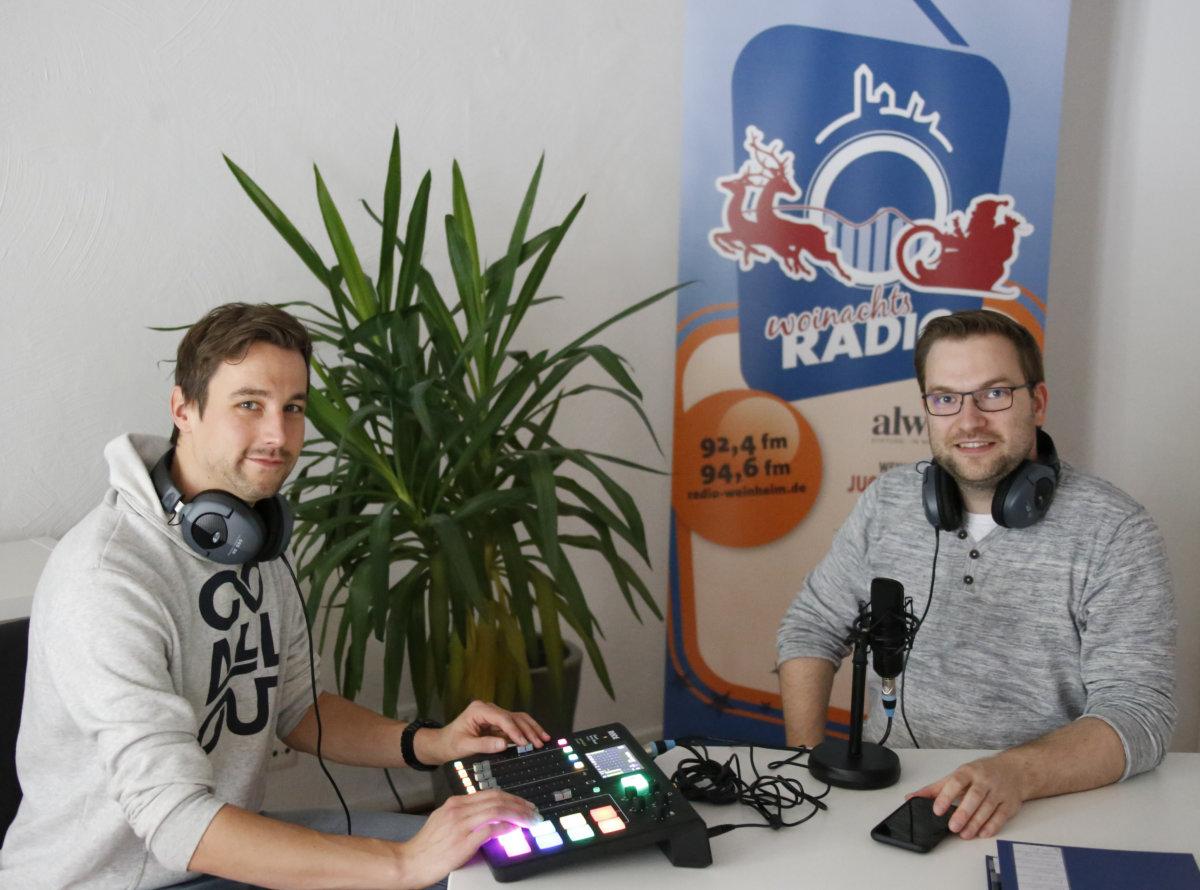 Radiosender Für Senioren