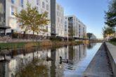 Bahnstadt: Umbau des dritten Wasserbeckens auf Grundlage bisheriger Arbeiten geplant