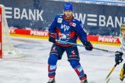 Adler Mannheim: Saisonaus für Andrew Desjardins
