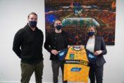 Juri Knorr wechselt im Sommer zu den Rhein-Neckar Löwen