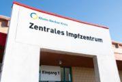 Im Rhein-Neckar-Kreis und in der Stadt Heidelberg wird am kommenden Sonntag, 27. Dezember, mit den ersten Impfungen begonnen