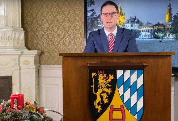 """Weinheim: OB Just: """"Im Herzen nahe sein."""""""
