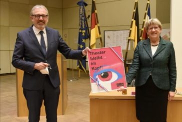 Mannheim: Bürgermeisterin Felicitas Kubala verabschiedet