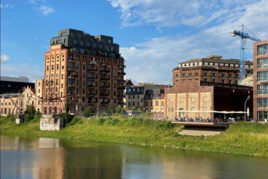 Mannheim: Regionale Bietergemeinschaft übernimmt Betrieb von Port 25