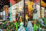 """Mannheim: """"Feldblume"""" gewinnt Schaufensterwettbewerb"""