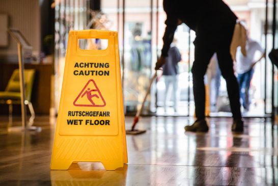 Gebäudereinigung: Lohn-Plus für 6.500 Beschäftigte in Mannheim