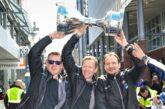Adler Mannheim: Wichtiges Zeichen für die Zukunft