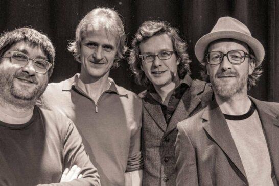 Jazztage in Weinheim: Vom Feinsten! Café Central und Beyond Bue Connection holen im Mai und Juni internationale Künstler an die Bergstraße – Städtisches Kulturbüro als Partner