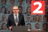 Urbanität der Stadt als Orientierung - Virtueller Neujahrsempfang der Stadt Mannheim