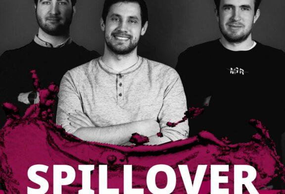 """Kreativwirtschaft: Podcast """"Spillover"""" – die erste Folge des Jahres ist erschienen"""