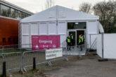 Kreisimpfzentrum: Betrieb im Gesellschaftshaus Pfaffengrund startet am 22. Januar