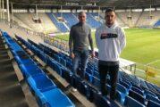 Marcel Gottschling verstärkt den SV Waldhof Mannheim 07