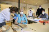 """Wichtiges Etappenziel erreicht: Erstimpfung in allen Pflegeheimen der Stadt abgeschlossen  15 Einrichtungen von mobilen Impfteams besucht / OB Würzner: """"Risikogruppe effektiv schützen"""""""