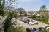 Weinheim hält am neuen Hotel fest Mannheimer Firma Tröndle will am Bahnhof investieren – Tourismuskonzept soll helfen