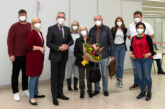 Corona Aktuell: Rhein-Neckar-Kreis hat 250.000er Marke bei den Impfungen erreicht