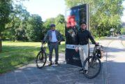 Gemeinsam Radeln fürs Klima: Mehr als 1.800 Teilnehmende beim Mannheimer STADTRADELN