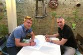 Fridolin Wagner verstärkt den SV Waldhof Mannheim