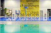 Gartenhallenbad Neckarau öffnet ab Montag