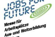 Präsenzmesse Jobs for Future im September