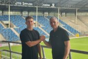 SVW verpflichtet Alexander Rossipal
