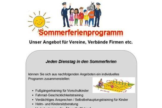 Vereinstag Jugendverkehrsschule Mannheim