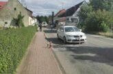 Kind will Straße überqueren, doch dann passierte das...