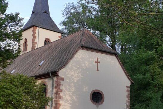 Kirche Heiligkreuz