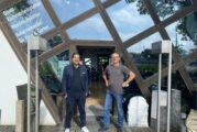 Hans Kaufmann FormStein auch in der Saison 21/22 Business Club-Partner des SV Waldhof Mannheim