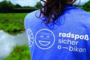 Weitere E-Bike-Kurse im September im Rhein-Neckar-Kreis