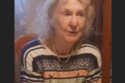 Mannheim: 82-jährige Seniorin vermisst - Öffentlichkeitsfahndung der Polizei