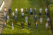24 junge Menschen haben ihre Ausbildung beim Rhein-Neckar-Kreis begonnen / Vielfalt und gute Übernahmechancen stehen an erster Stelle