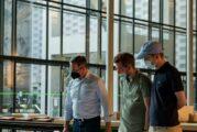 Mannheim: Perspektiven für die Paul-Gerhard-Kirche - Stadt fördert baukulturelle Veranstaltungsreihe