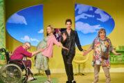 Weinheim macht Theater: Musical für gute Laune am 5. Oktober in der Stadthalle