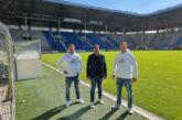 Odium Capital neuer Business Club Partner des SV Waldhof Mannheim in der Saison 21/22
