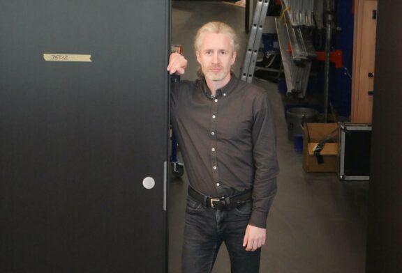 Mannheim: Theaterfestival Schwindelfrei mit neuem Kurator