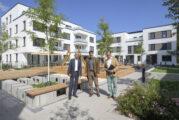 Rund 1.800 neue Wohnungen im Heidelberger Süden