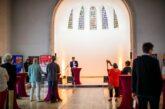 Heidelberg Mark-Twain-Village: Chapel als neues Bürgerzentrum eingeweiht
