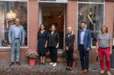 Vermitteln, beraten, unterstützen – für eine attraktive und lebendige Einkaufs-Innenstadt