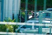 Vier Häftlinge aus Psychatrie bei Heilbronn geflüchtet: Fahndung mit Fotos