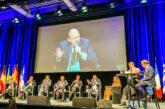 Europäische Sicherheitskonferenz in Nizza: Mannheims Bürgermeister Specht tritt Amt als Vizepräsident an