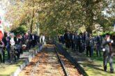 Nie wieder Gurs 1940: Gedenken an die Opfer der Deportation