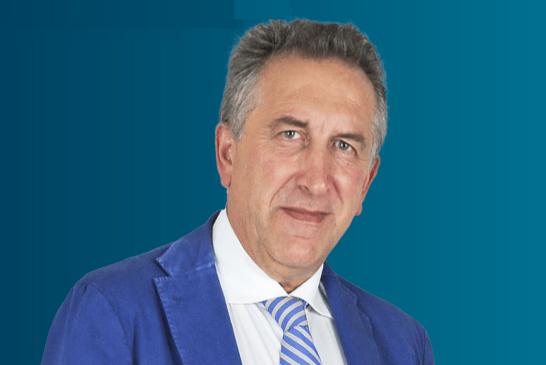 Schwetzingen: neuer Bürgermeister in der Partnerstadt Spoleto/Italien gewählt
