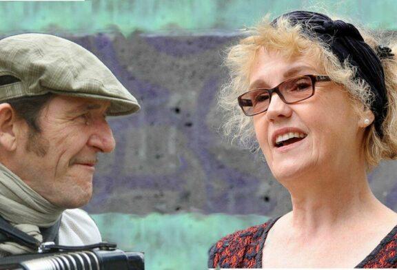 """Mannheim: Lesung """"Sämtliche unfrisierte Gedanken"""" von Stanisław Jerzy Lec"""