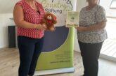 Kinder- und Jugendprojekte werden mit 5.000 Euro durch die Town & Country Stiftung gefördert