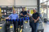 Die LUKA GmbH bleibt Business-Club Partner des SV Waldhof Mannheim