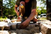Mehr Geld für Garten- und Landschaftsbauer in Mannheim