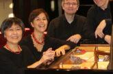 Herbstkonzerte in der Musik- und Singschule mit Werken von Beethoven und Clara Schumann